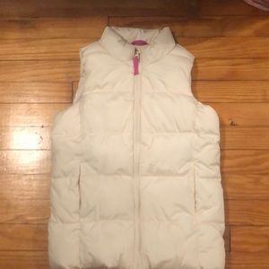 Frost Free Old navy Vest